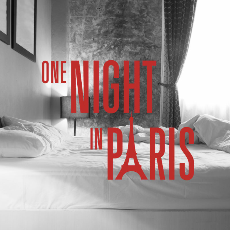 One Night In Paris - Bestenliste